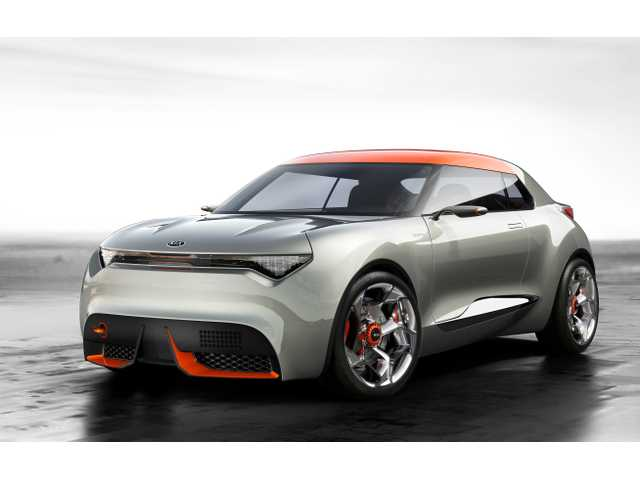 Kia concept car 'Provo' reminds some of IRA terror