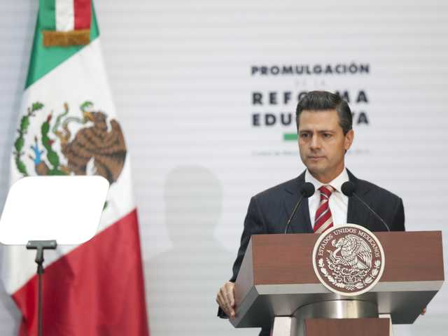 Mexican extradited to US under new president 