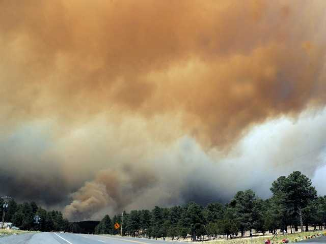 US braces for another bad fire year