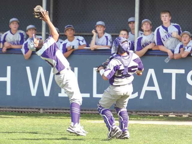 Valencia baseball turns tide on West Ranch