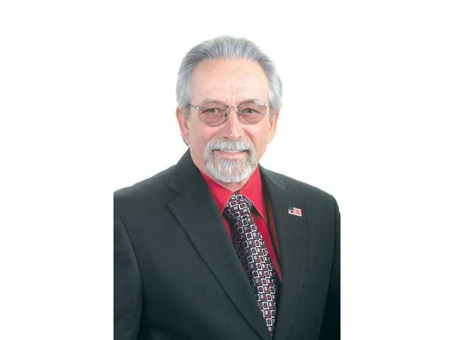 Alan Ferdman joins 2014 City Council race