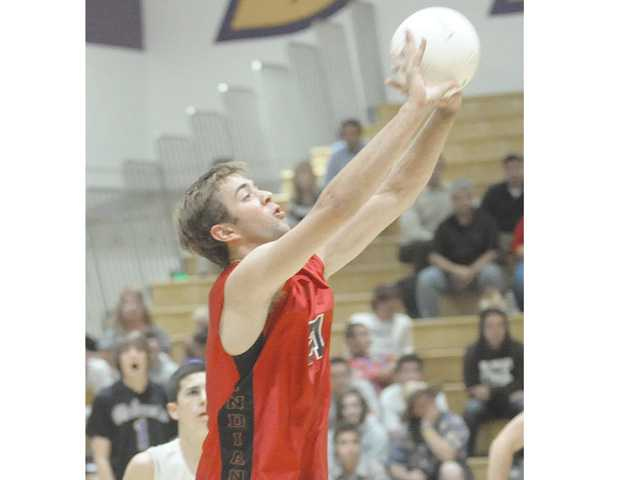 Foothill League 2013 boys volleyball preview: Teams have a lot to live up to