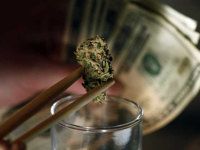 Wash. picks Mass. firm for pot consultant contract