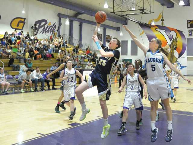 SCV Hoops Finale: Hannah Green breaks scoring record