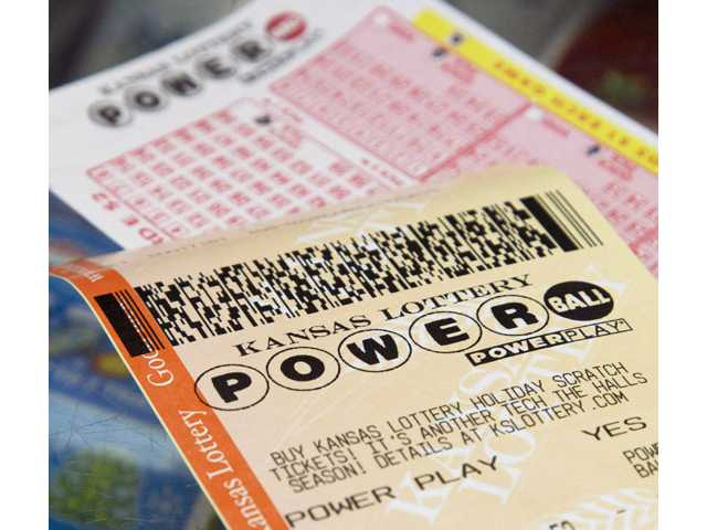 Winning $338M Powerball jackpot ticket sold in N.J.
