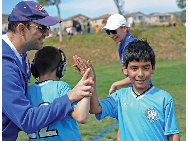 New AYSO program for disabled