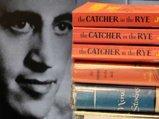 Salinger's letters to mentor donated to NYC museum