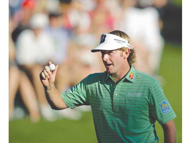 Vince Johnson: Brandt Snedeker, the anti-Tiger, makes his case
