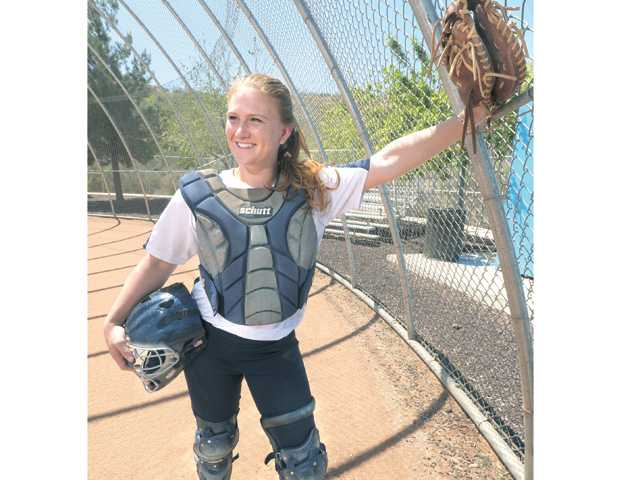 West Ranch's Lauren Lombardi: Fully recovered