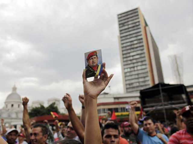 Venezuela to audit remaining vote, not do recount