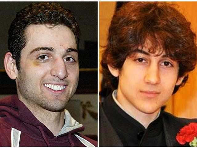 The stories of 2 brothers suspected in bombing