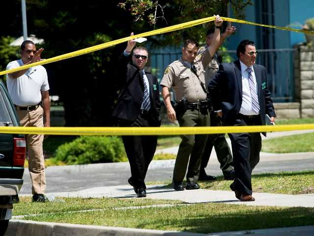 Murder-suicide of 3 ailing in Calif. investigated