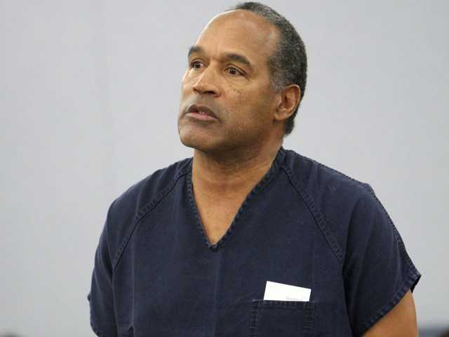 OJ to get Vegas court hearing on bid for new trial