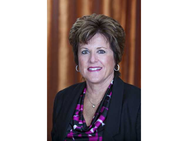 Penny Pepper is regional sales director for CU Realty Services