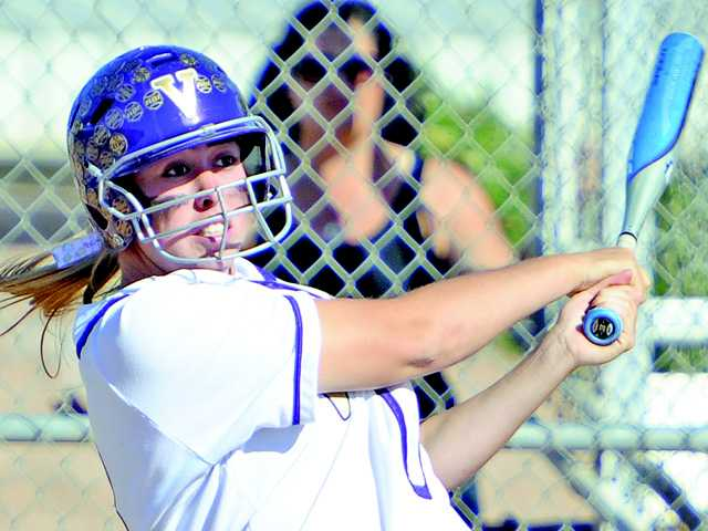 Valencia softball left stranded