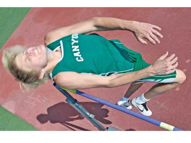 Canyon track's Jeremy Kimmer: A master of one