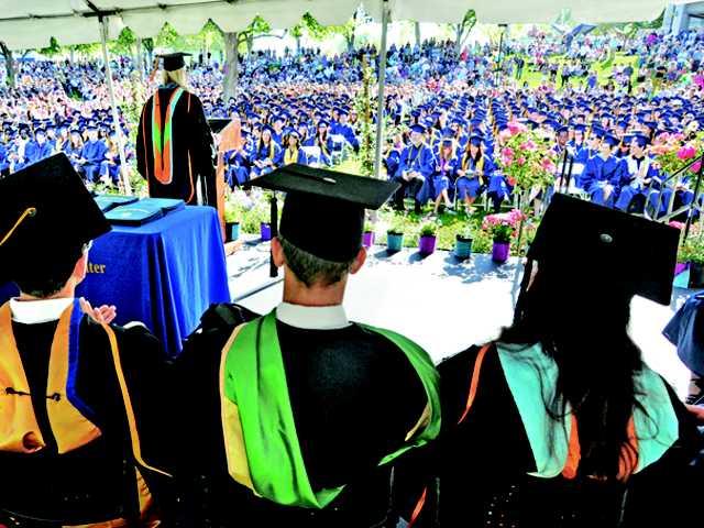 COC graduates largest-ever class