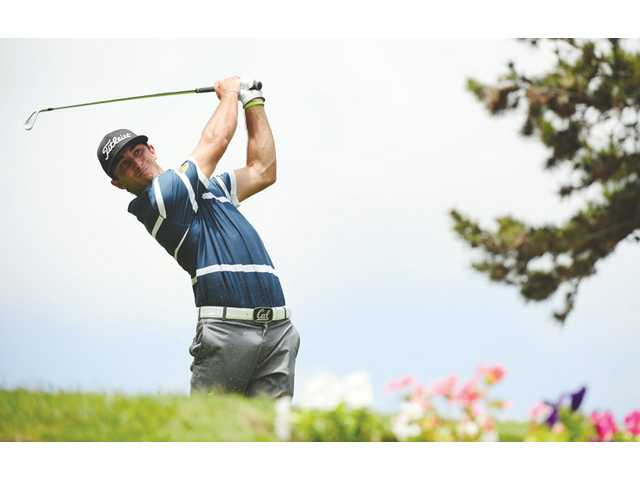 Valencia grad Max Homa qualifies for U.S. Open