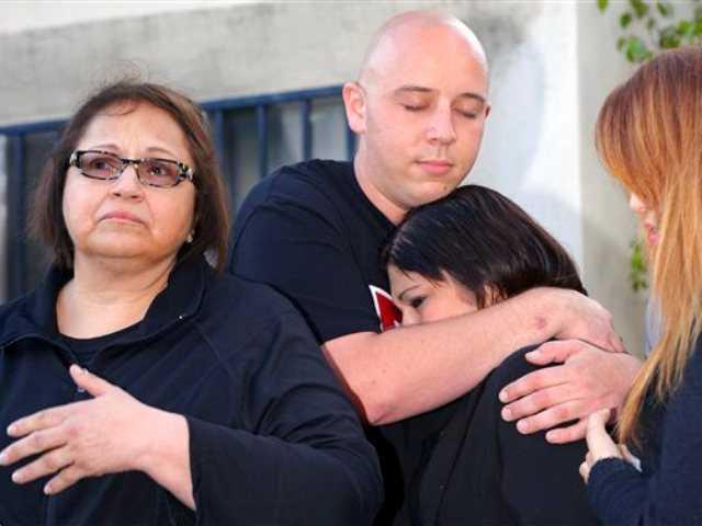 Coroner details Santa Monica rampage deaths