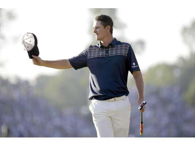 Rose breaks 43-year England drought, wins US Open