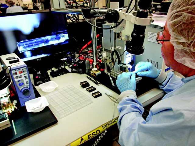 Boston Scientific's Spinal Cord Stimulator System Restores Quality of Life
