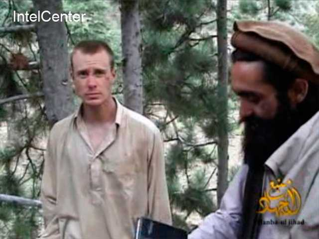 Taliban offer to free US soldier