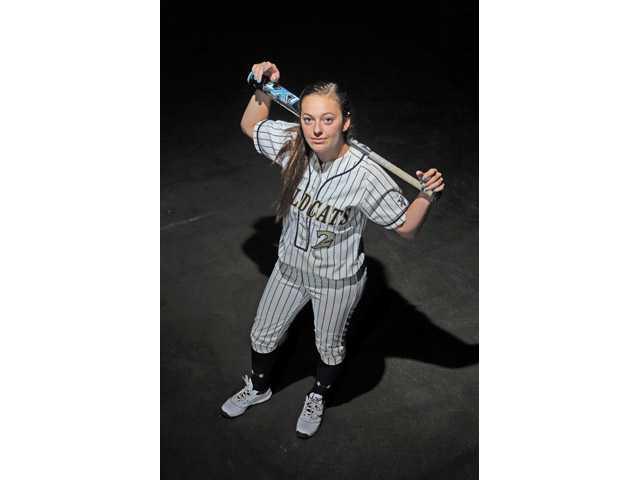 All-Santa Clarita Valley softball: West Ranch's Kylie Sorenson