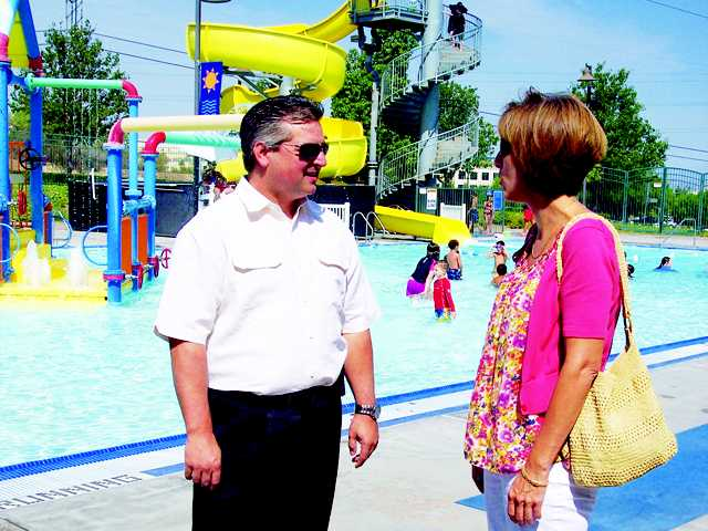Third annual SCV Pool Party will be held Aug. 3