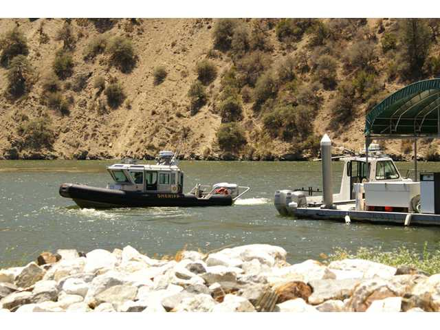 Boater seriously injured by propeller at Pyramid Lake