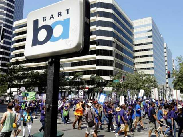 BART, unions return to bargaining table