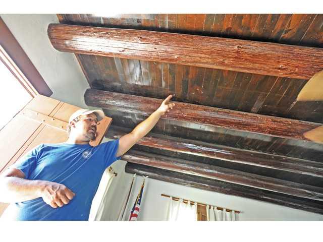 UPDATE: Santa Clarita Valley history housed here