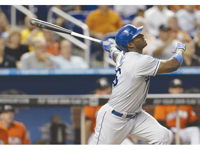 Puig, Dodgers lose to Marlins