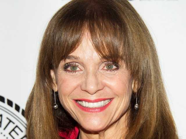 Doctor: Valerie Harper's cancer close to remission