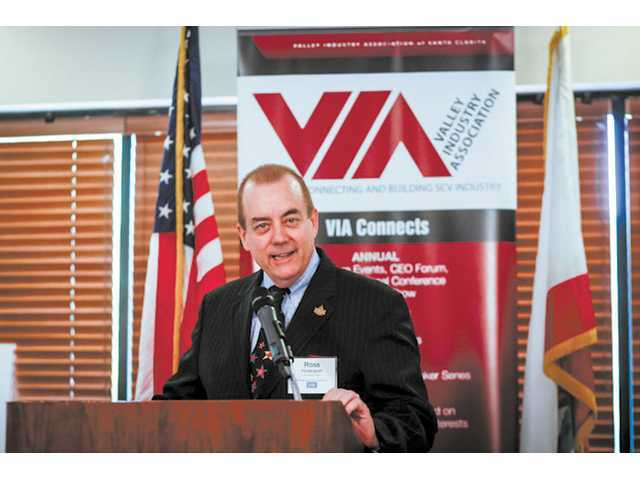 VIA panel helps guide business owners