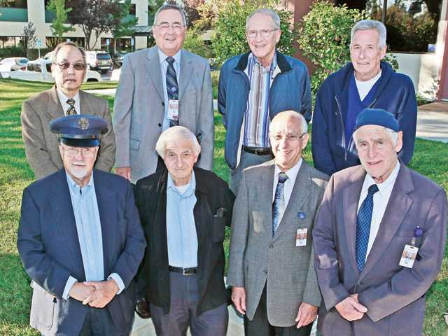 Santa Clarita Valley doctors, nurse share stories about Vietnam War