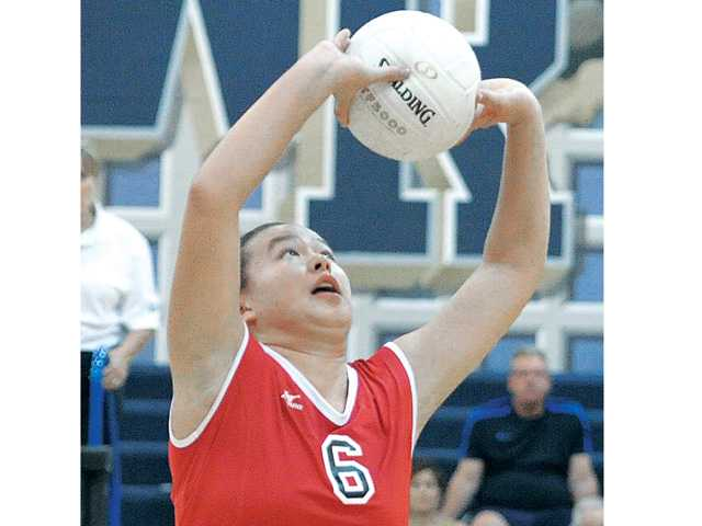 2013 Foothill League girls volleyball preview: New players, same look