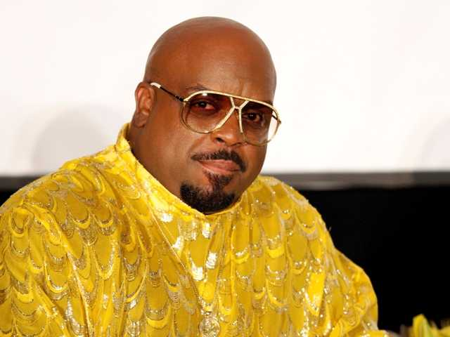 Cee Lo Green charged with giving woman ecstasy