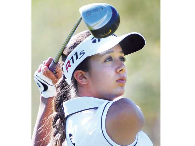 Wildcats stand in G.V.'s way for girls golf title