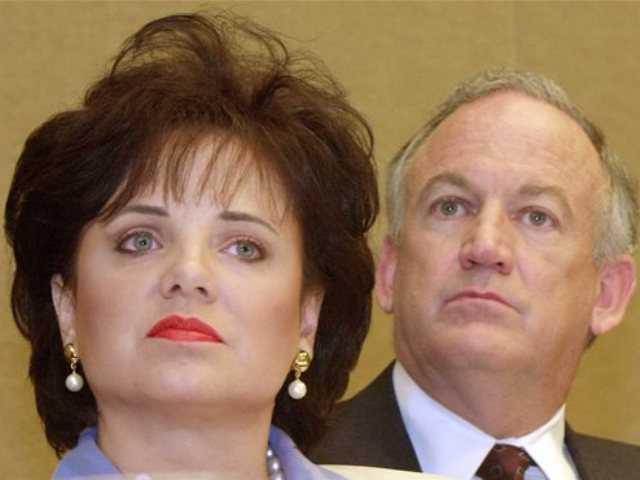 Grand jury indicted JonBenet Ramsey parents