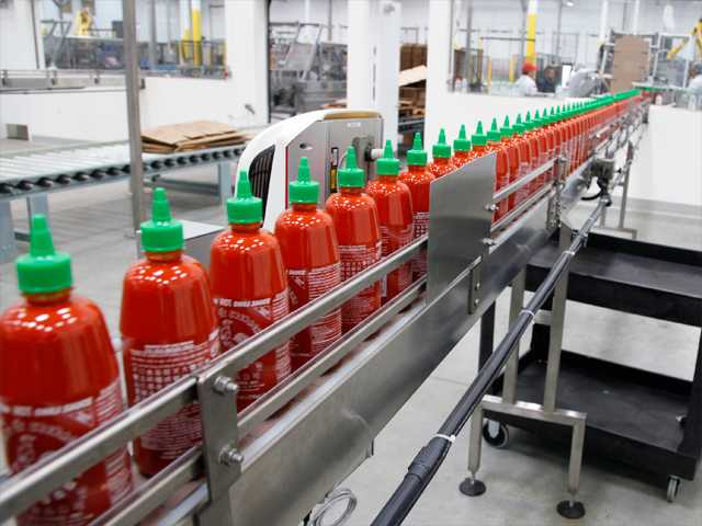 Calif. city's bid to close Sriracha plant denied