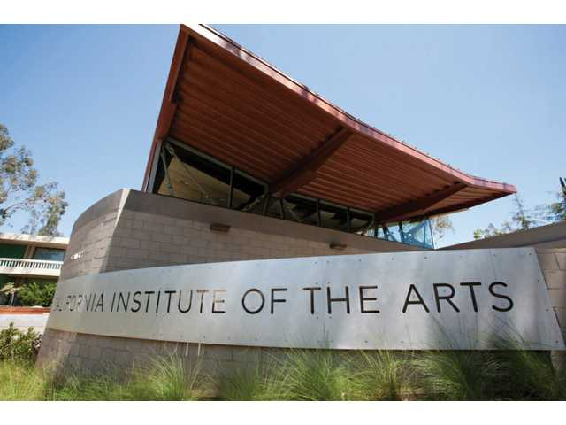 CalArts campus closed