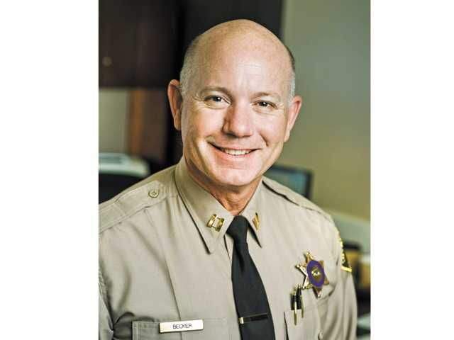 Sheriff's Station captain to retire in February