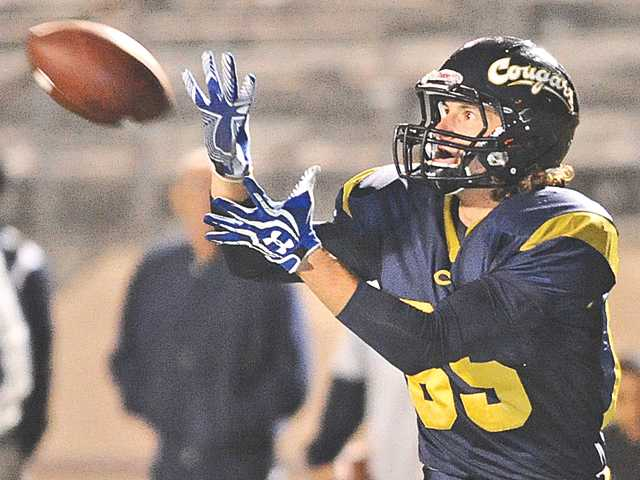 College football: COC tops Cerritos 27-10, on verge of outright conference title