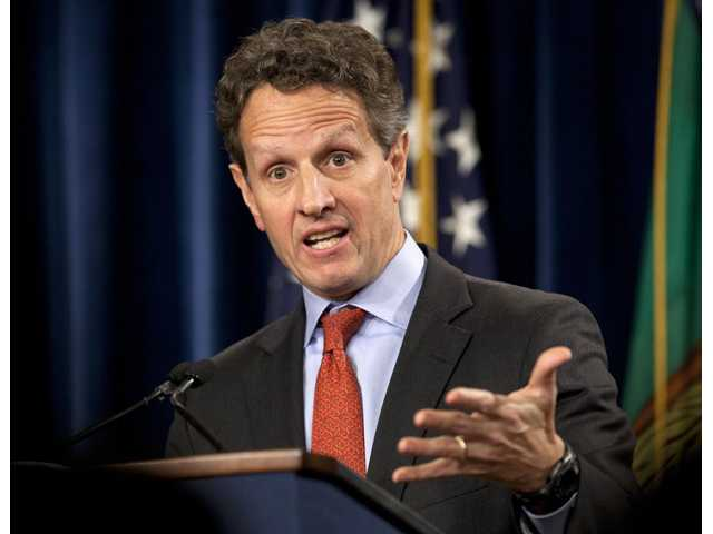 Geithner to join private equity firm