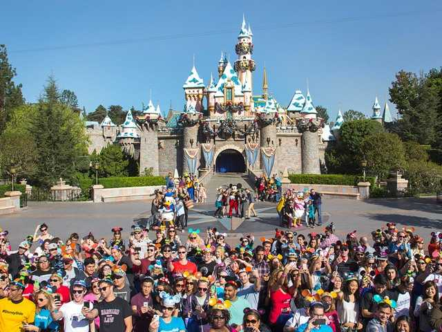 Diane Disney Miller, Walt Disney's daughter, dies