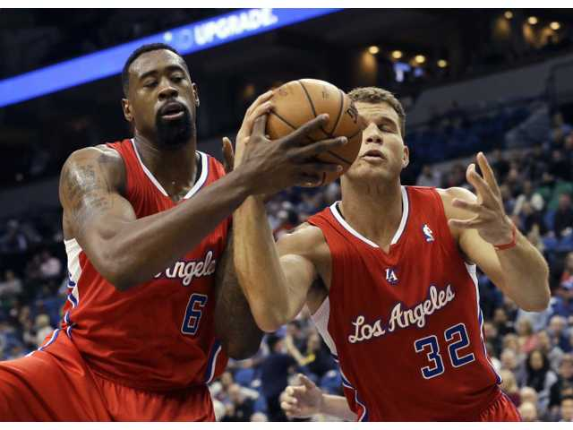 Clippers best Minnesota 102-98