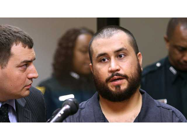Wife says Zimmerman has unraveled since trial
