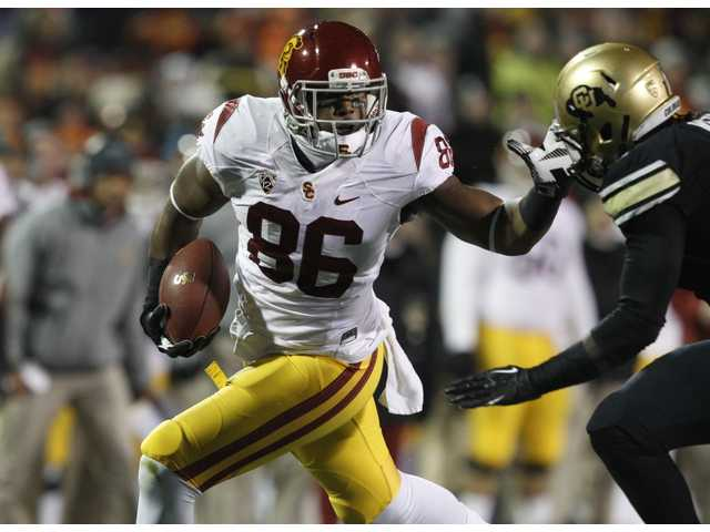 USC topples Colorado 47-29