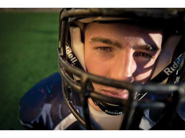 Trinity's Spencer Klehn coming full circle