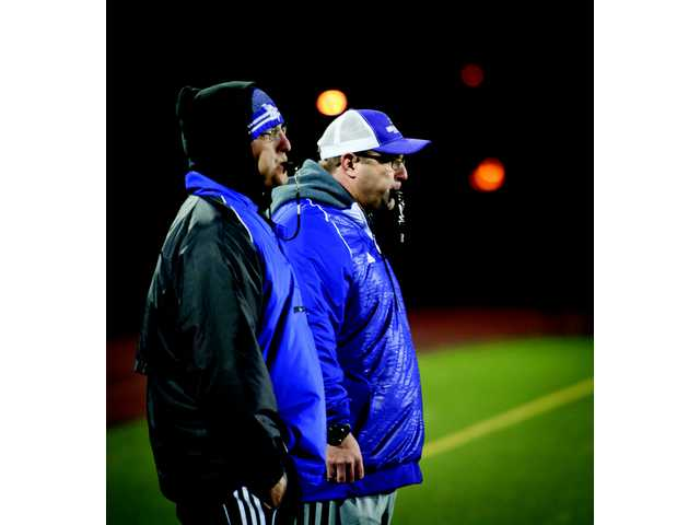 Valencia coaches leave legacy
